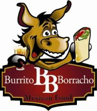 Burrito Borracho