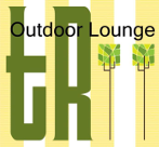 Trii Outdoor Lounge