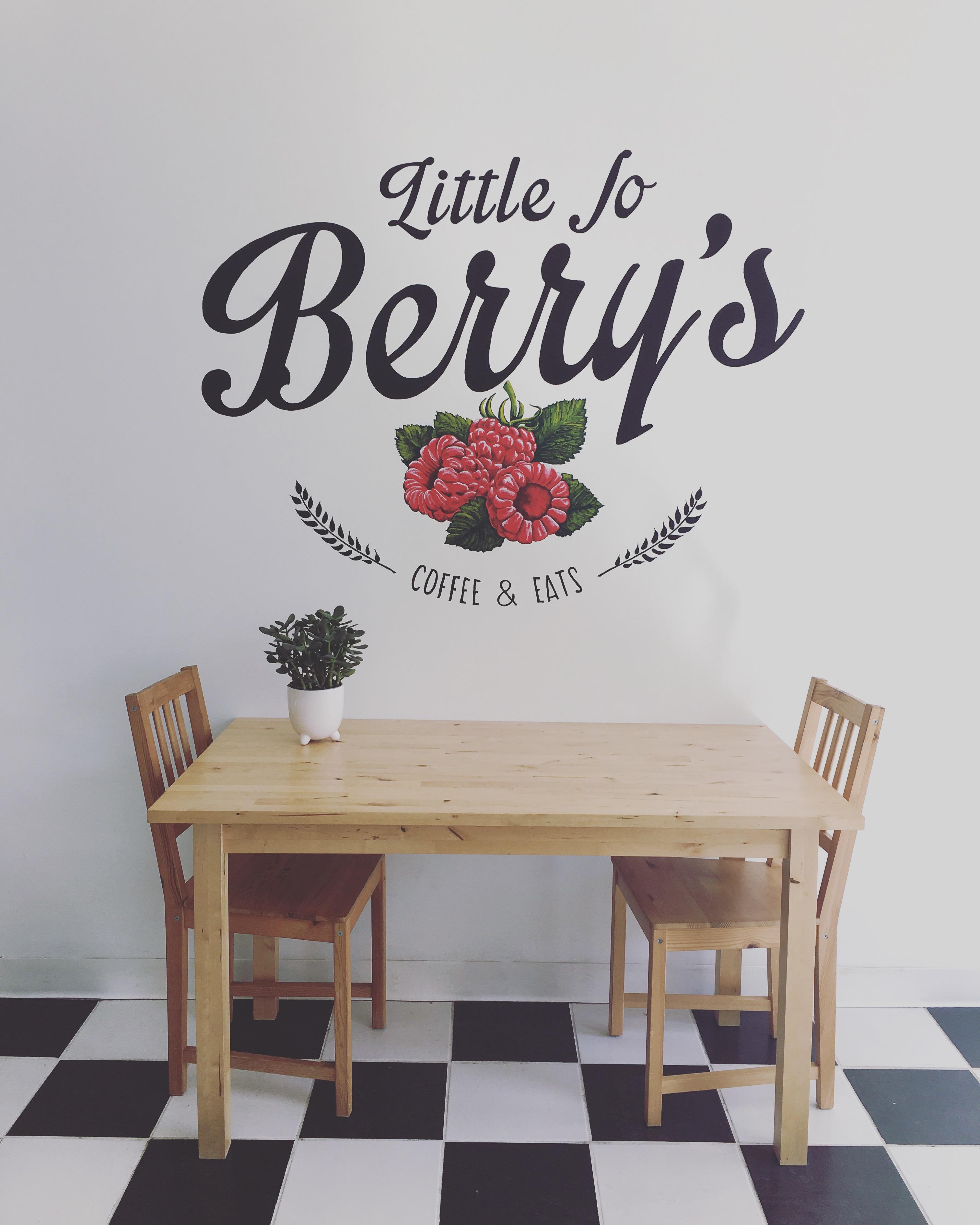 little-jo-berrys