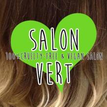Salon Vert Logo