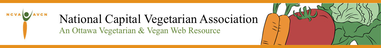 National Capital Vegetarian Association