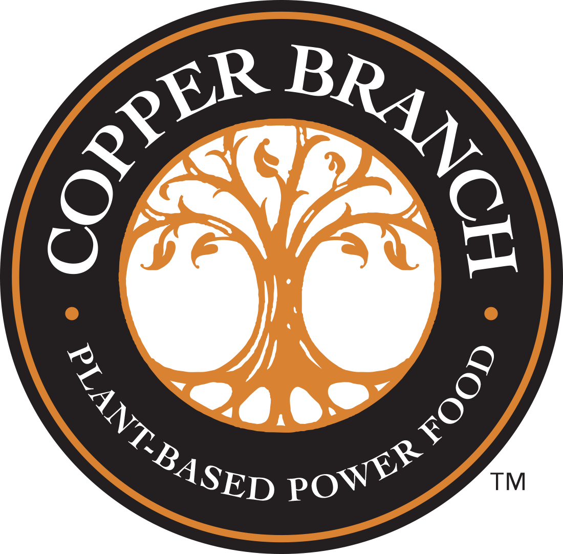 Copper-Branch