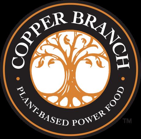 Copper-Branch