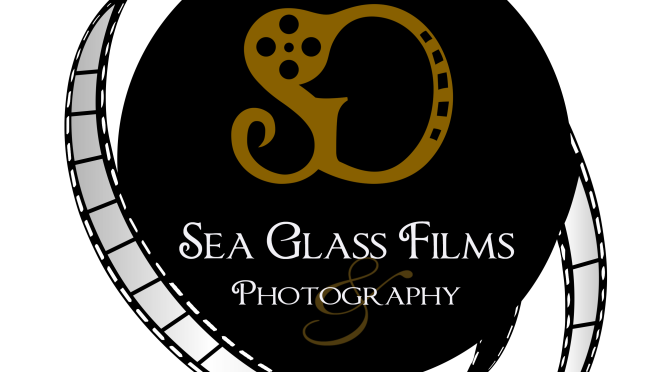 NEW DISCOUNT! Sea Glass Films & Photography