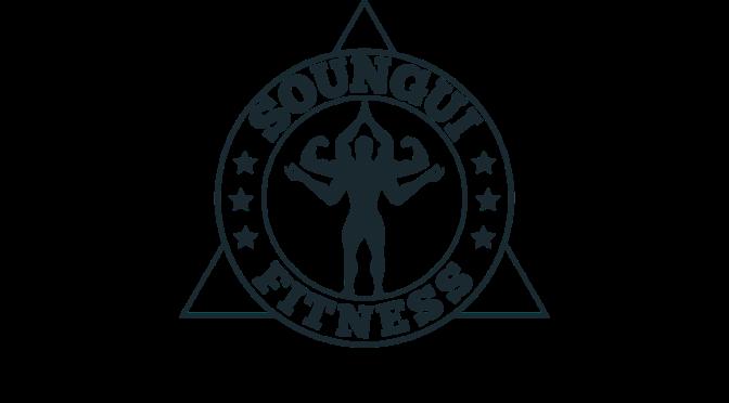 NEW DISCOUNT! Soungui Fitness